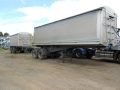 b-double trailers